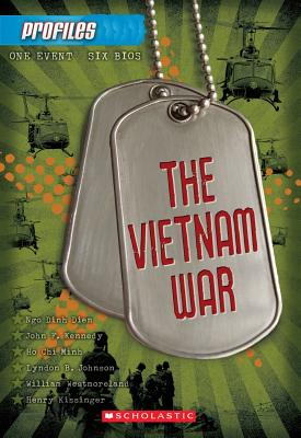 The Vietnam War By Polansky, Daniel